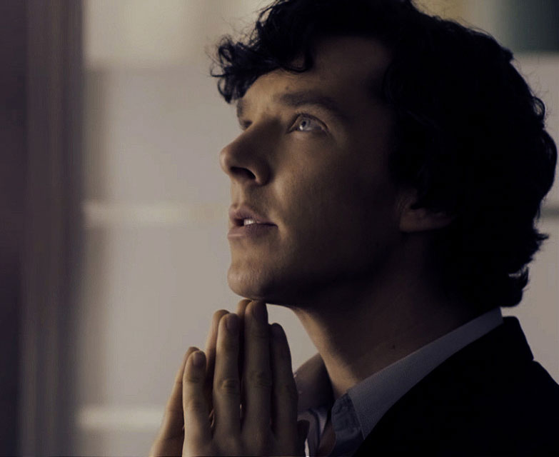 So, about Sherlock