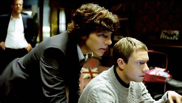 Sherlock recs!