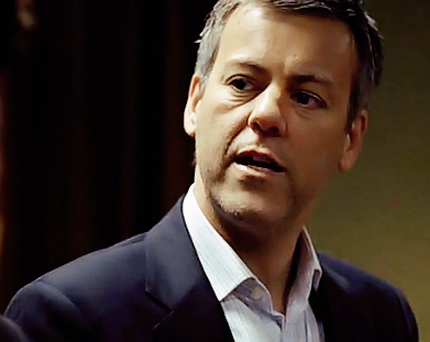 Rupert Graves, Law & Order: UK and Spooks