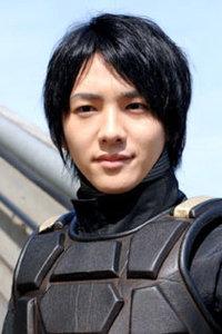 Regarding Kageyama Shun