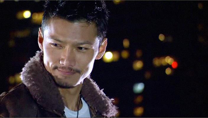 Kamen Rider OOO 17-18: a dude named Date