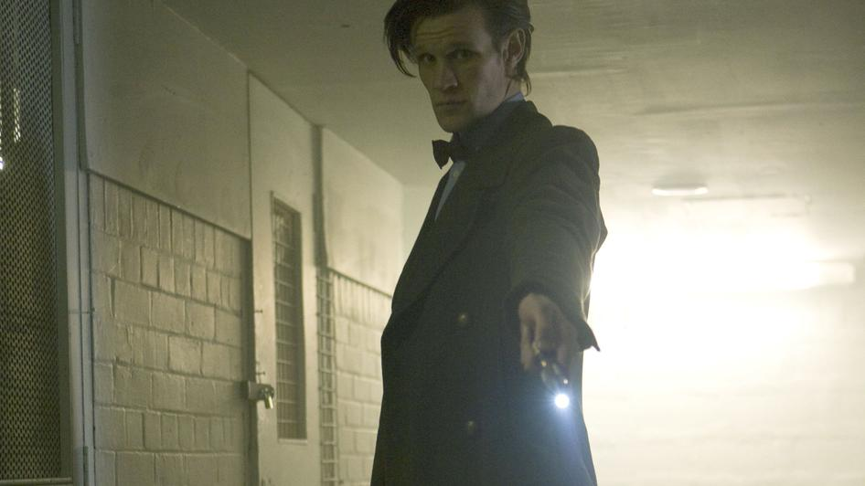 The Doctor's farewell tour: 'Closing Time'