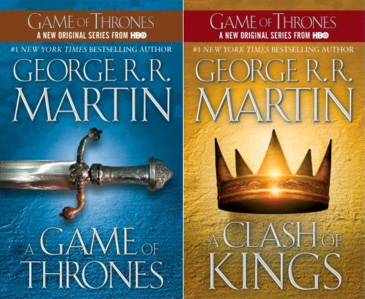 A Song of Ice and Fire reread